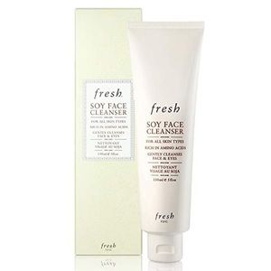 Fresh Soy Cleanser Face Wash